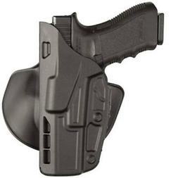 Safariland 7378-283-411 7TS ALS Concealment Paddle Holster S