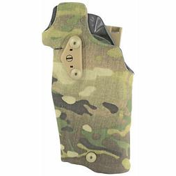 Safariland 6354DO Tactical Holster Right Hand MultiCam Glock