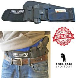 Belly Band Holster for Concealed Carry by Bear Armz Tactical